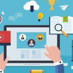 حجم سوق التسويق بالمحتوى سيصل إلى 412 مليار دولار بحلول 2021